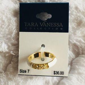 Beautiful new fashion ring 7